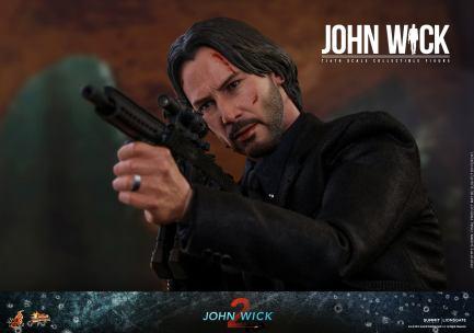 Hot Toys John Wick (2)