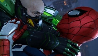 Know the foes of Marvel's Spider-Man - The Vulture 18