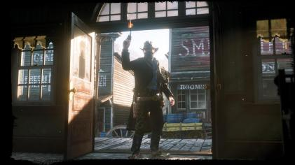Red Dead Redemption 2 towns (3)