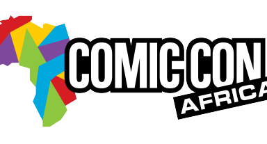 Comi Con Africa - Top 10 things I recommend you check out this weekend 1