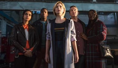 Jodie Whittaker's first episode of Doctor Who is a bold and refreshing reboot 8