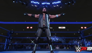 WWE 2K19 Review – Better than Okayfabe 7