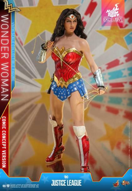 Concept Wonder Woman (1)