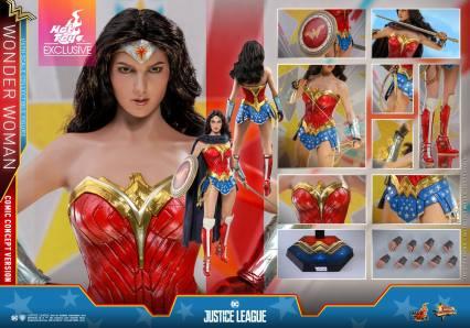 Concept Wonder Woman (10)