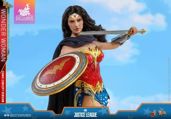 Concept Wonder Woman (13)