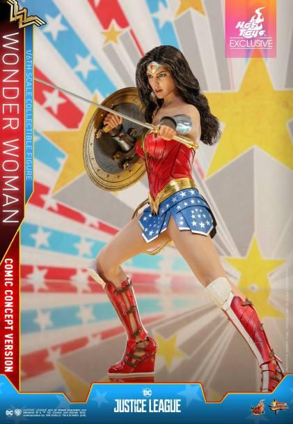 Concept Wonder Woman (2)