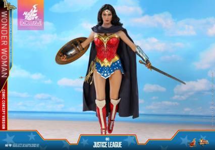 Concept Wonder Woman (21)