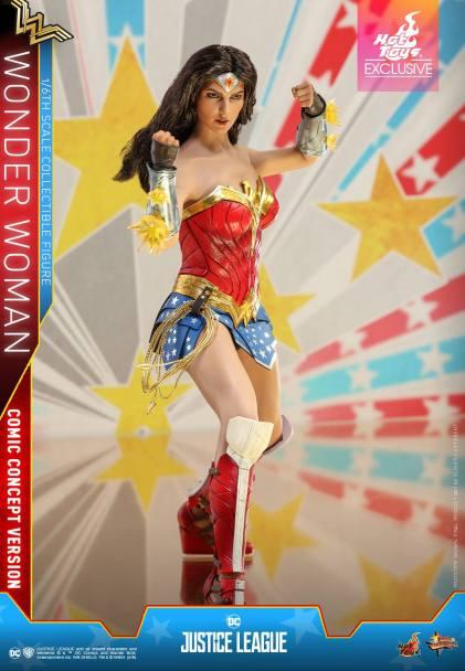 Concept Wonder Woman (24)