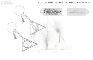 Win a magical Fantastic Beasts: The Crimes of Grindelwald hamper worth R2000! 24