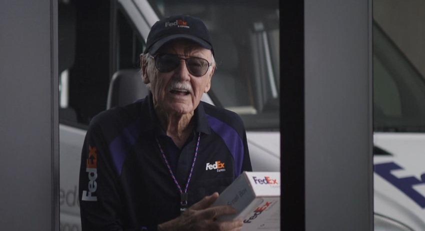 A new Stan Lee media universe is in development 4