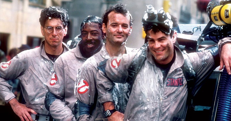 Original Ghostbusters will return for new movie, more plot details revealed 4