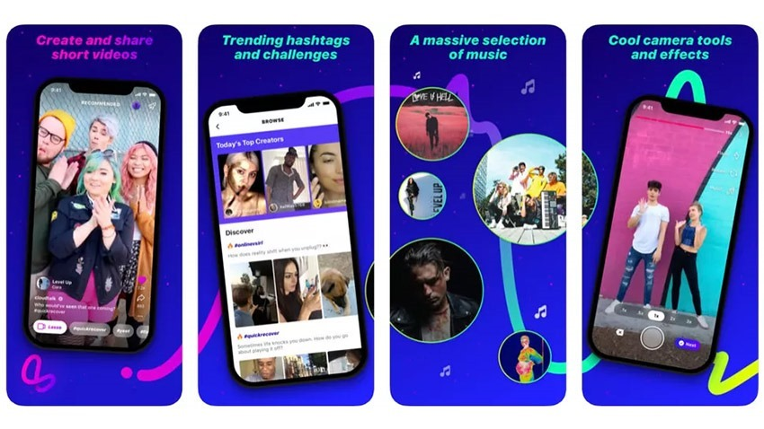 Facebook is throwing in the towel and shutting down its TikTok rival Lasso 2
