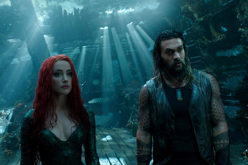 WB developing Aquaman horror spinoff focusing on the Trench 3