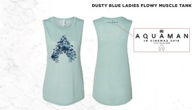 Aquaman_Ladies Tank