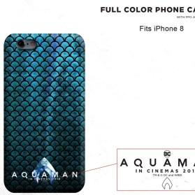Aquaman_Phone Case