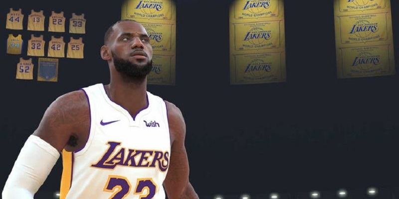 1cf75a99383 LeBron James wants to be known as more than just an NBA All-Star. He also  wants to make a name for himself in the movie-making world with some new  film ...