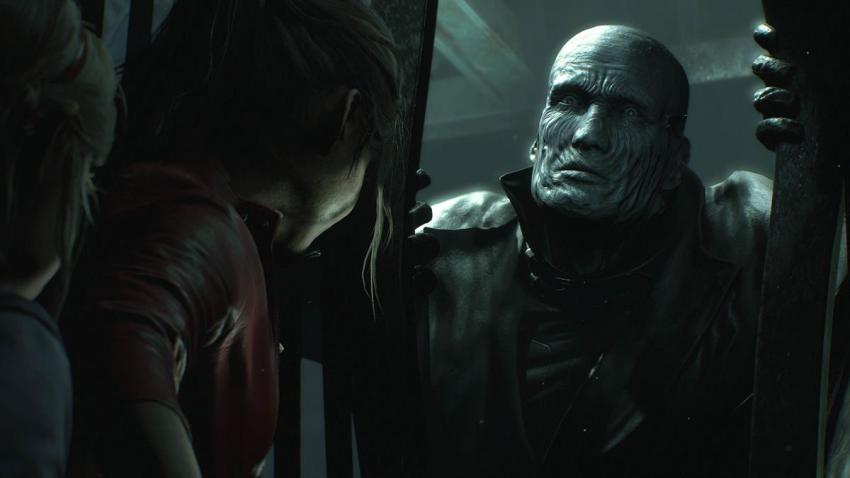 Here's what critics have to say about Resident Evil 2 15