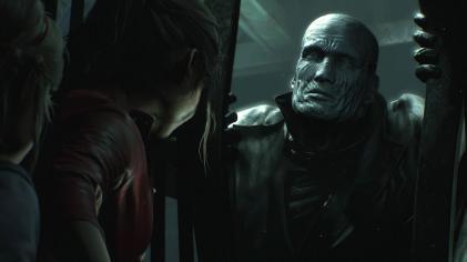 Resident Evil 2 remake (12)