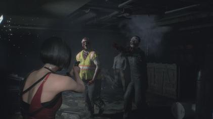 Resident Evil 2 remake (17)