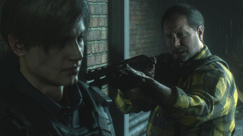 Here's what critics have to say about Resident Evil 2 14