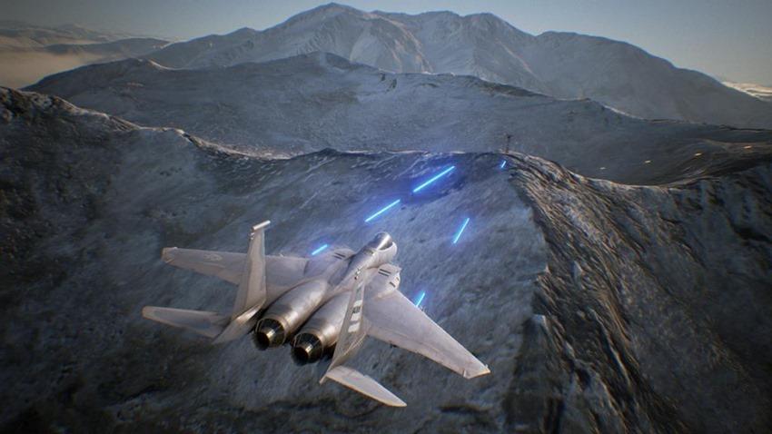 Ace Combat 7 (7)