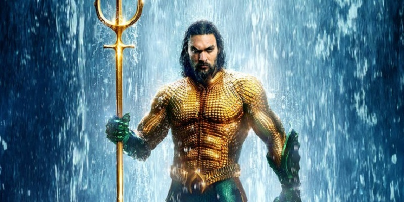 Aquaman 2 will only swim into cinemas in 2022 3