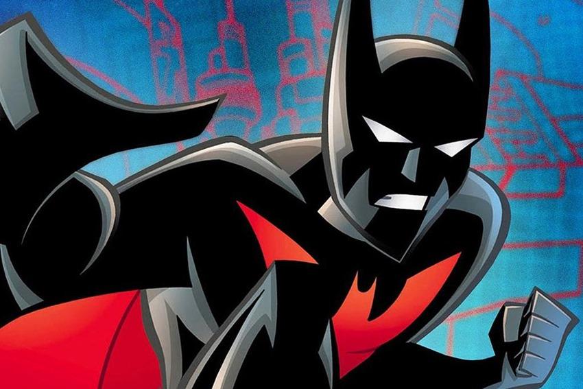 Batman Beyond (2)