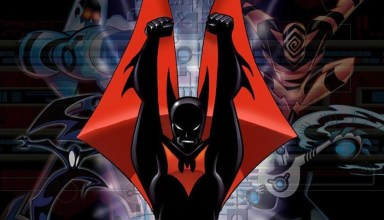 Twenty years ago, the adventures of the Tomorrow Knight began in Batman Beyond 3