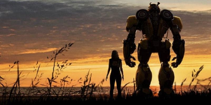 A Bumblebee sequel is in development 4
