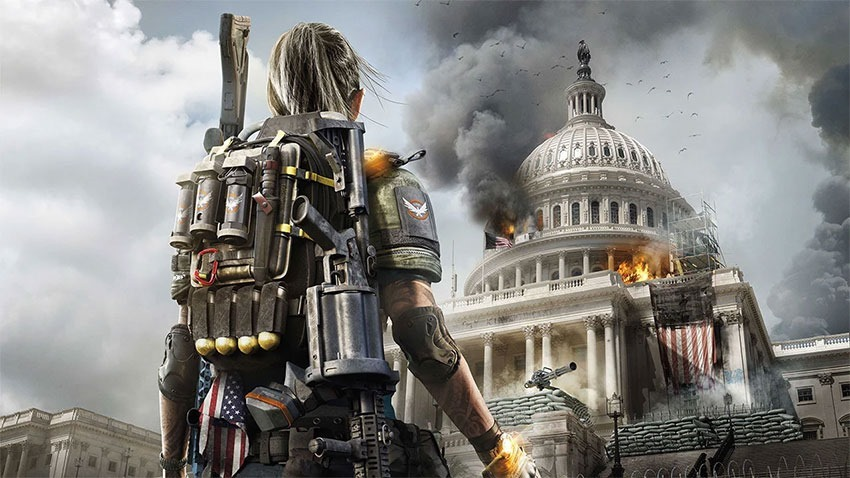 Epic Games Store poaches Ubisoft's The Division 2 from Steam