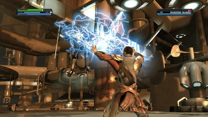 Force Unleashed (5)