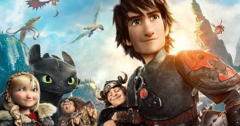How to Train Your Dragon: The Hidden World Review - An entertaining and fun franchise finale that lacks teeth 6