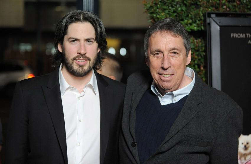 Sequel to Ghostbusters II on the way from Jason Reitman, son of original director Ivan Reitman 5