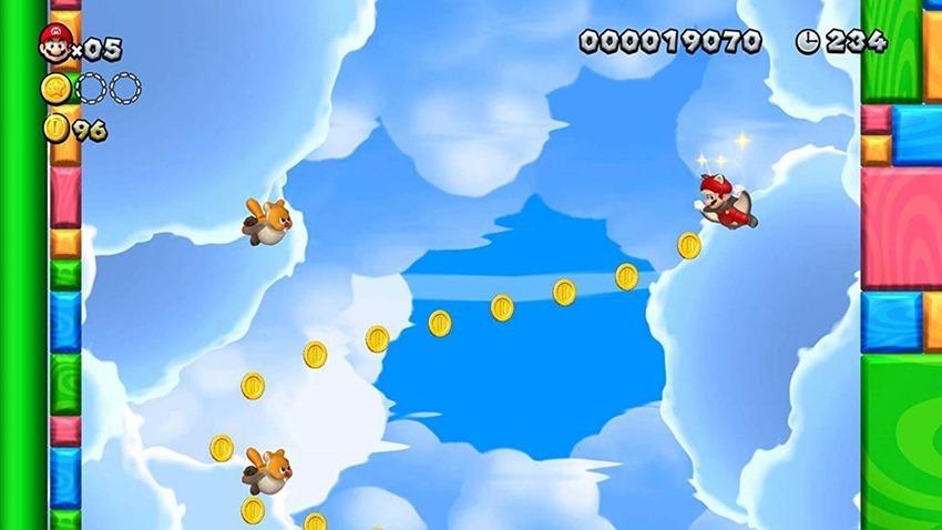 New Super Mario Bros U deluxe (2)