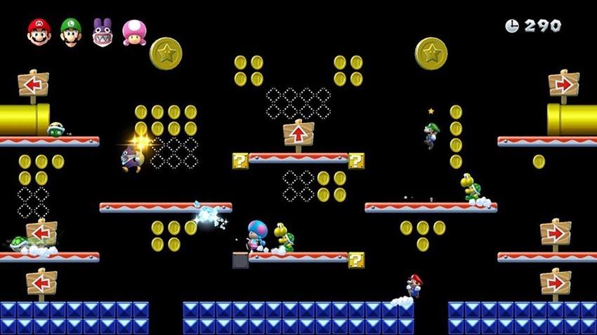 New Super Mario Bros U deluxe (9)