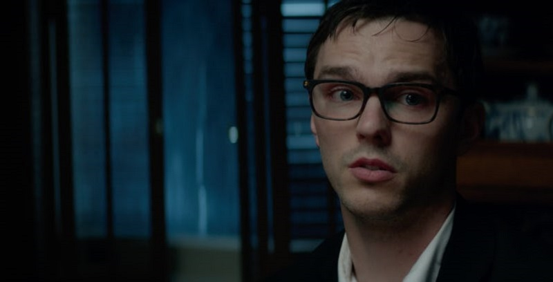 A Tolkien biopic starring Nicholas Hoult is coming this May 4