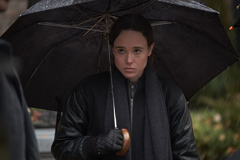 Netflix's The Umbrella Academy Review: dysfunctional families have never been this super 17