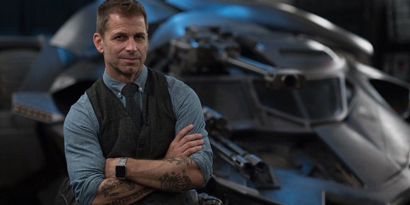 Zack Snyder to return to directing with Netflix's Army of the Dead 4