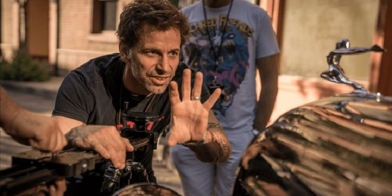 Zack Snyder to return to directing with Netflix's Army of the Dead 6