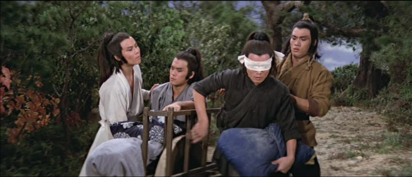 Twitch to stream Shaw Brothers classic kung fu movie marathon 4