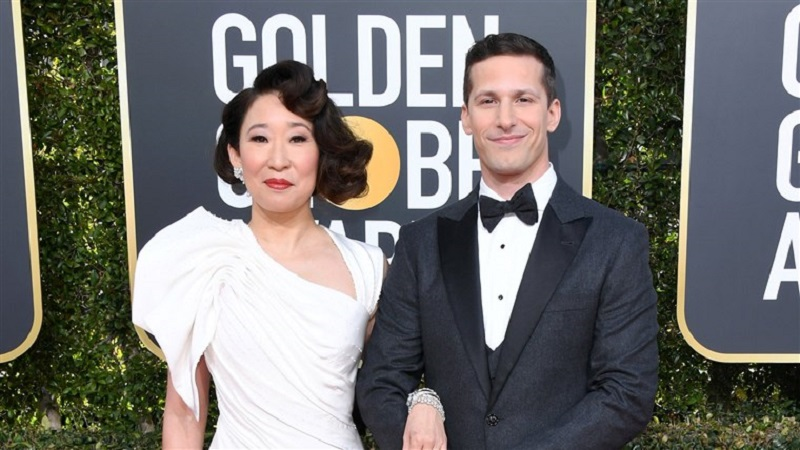 Here are the 2019 Golden Globe Awards winners! 8