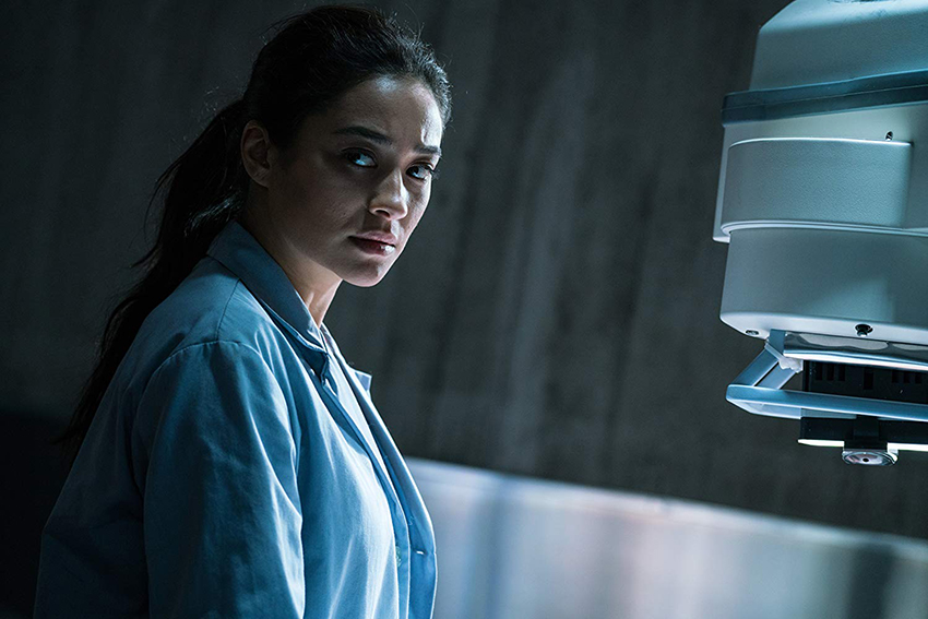 The Possession of Hannah Grace review - Dead on arrival 7