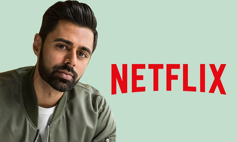 New on Netflix: February 2019 17