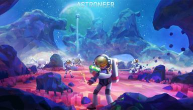 Astroneer Review - Astroneer, Astrofar, Astrowherever you are! 6