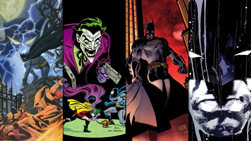 Detective Comics #1000's all star creative team line-up revealed 1