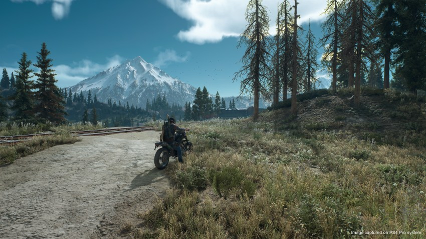 Days Gone gets a touching new trailer and screenshots and I'm not crying YOU'RE crying dammit 15