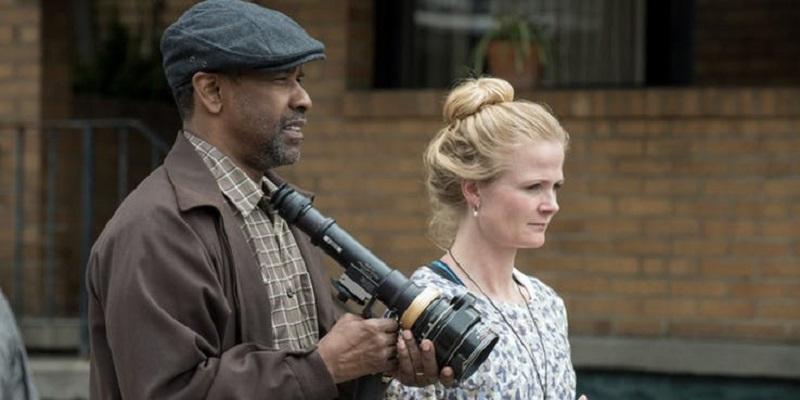 Denzel Washington to direct Michael B. Jordan in Journal for Jordan 4