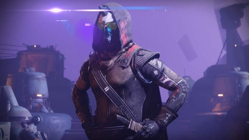 Destiny-flare