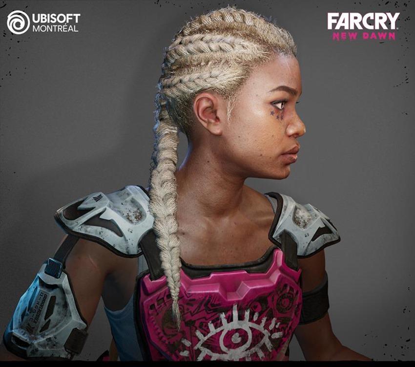 Far Cry New Dawn Art (15)