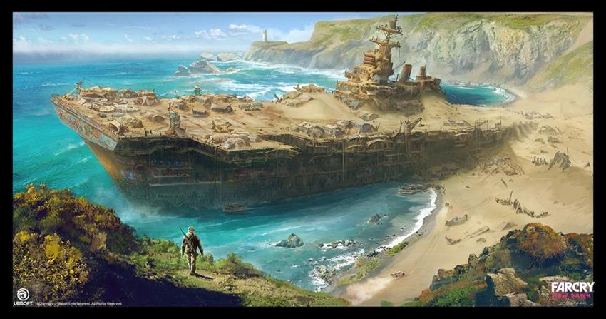 Far Cry New Dawn Art (6)